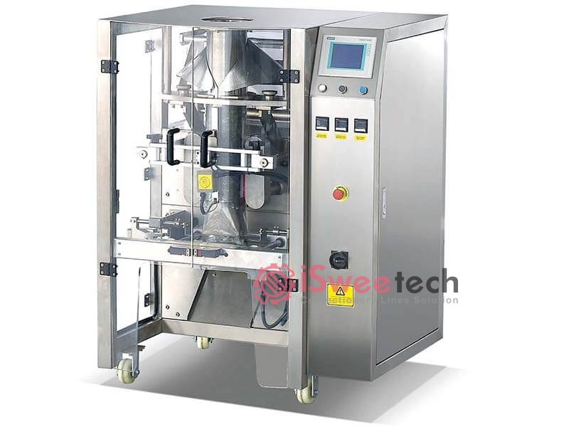 CB520-Large Vertical Automatic Packaging Machine
