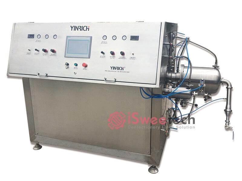 CQ400 Continuous Aeration System