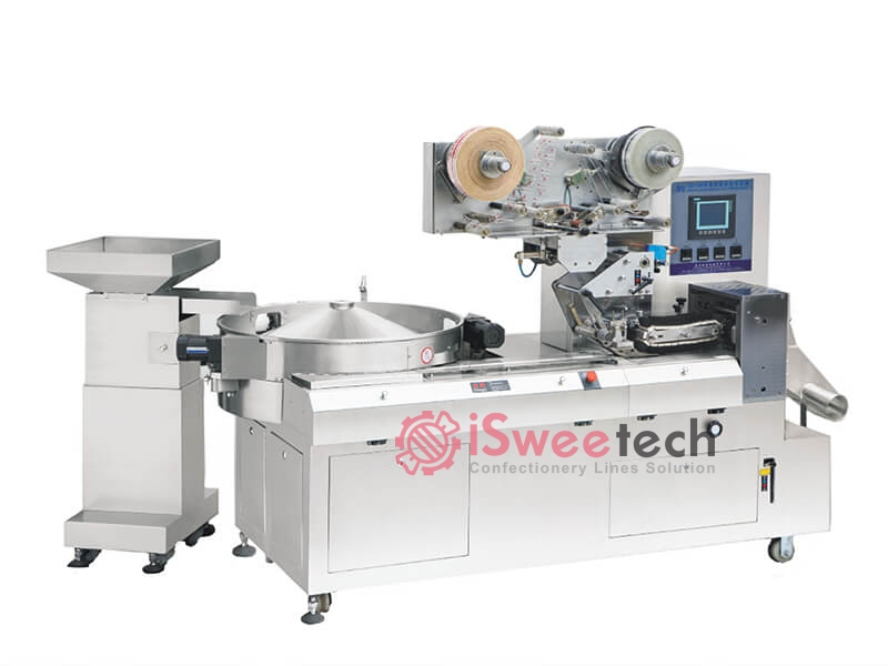 DXD1200 Pillow Type Candy Packing Machine