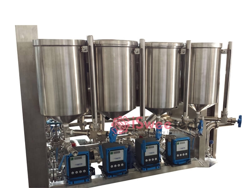 FCA Dosing and Mixing Unit