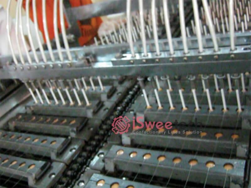 GDL-Automatic Stick Insertion Device