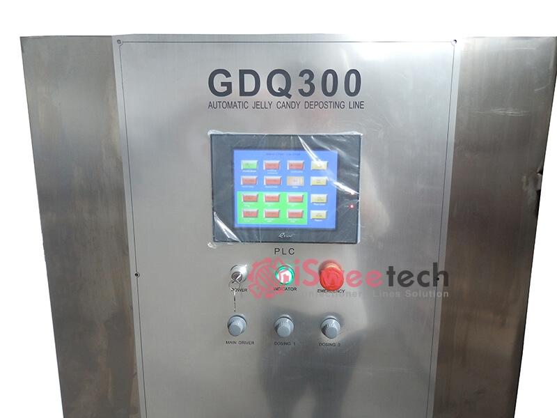 GDQ-PLC Controller
