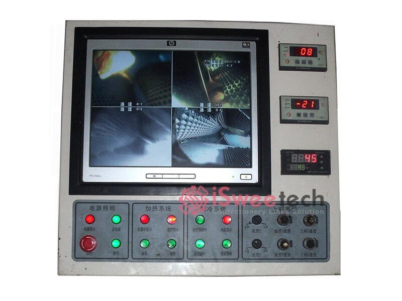 MQD - PLC Controller