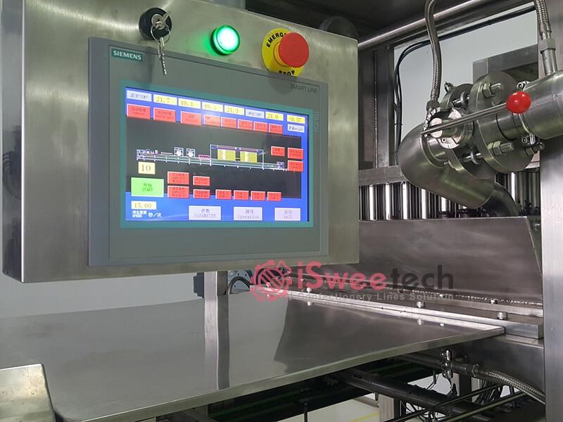 QJ-PLC Controller