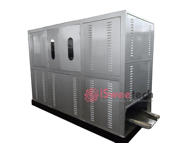 QP - Cooling Box