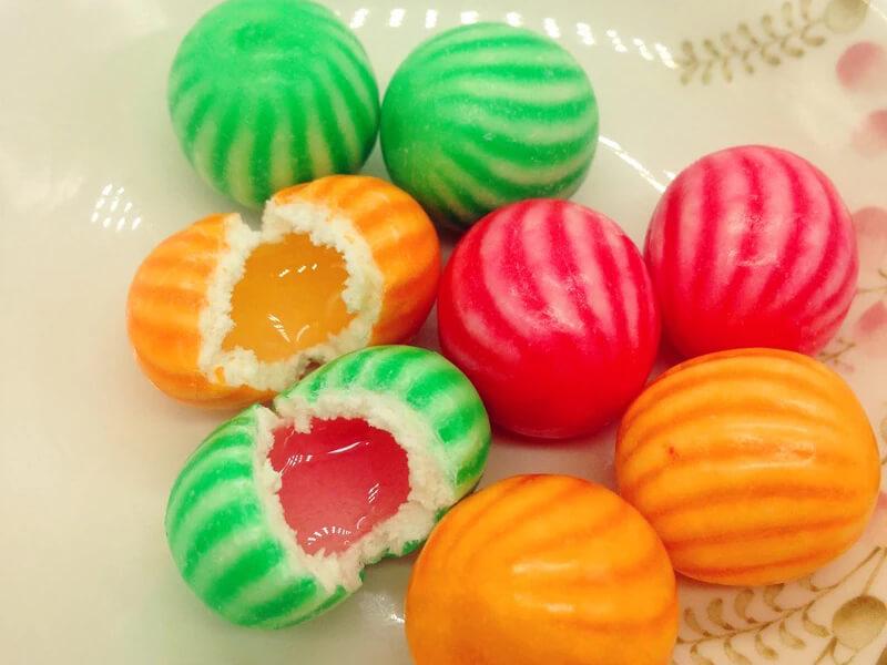 QP150-Bubble Gum