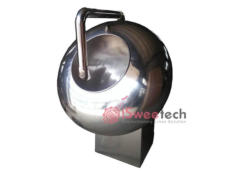 QP150 Coating Pan