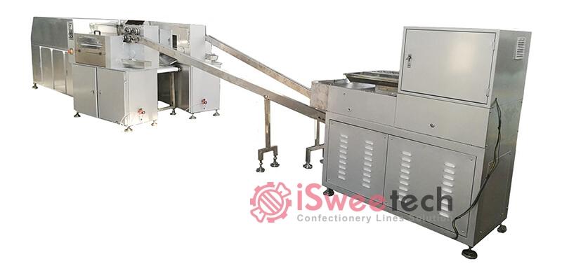 QP150-Transporting Conveyor