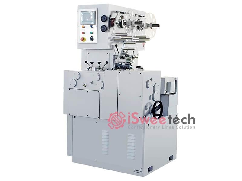 QZB500 Cut & Fold Wrapping Machine