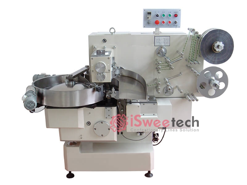 TBN820-Single Twist Or Double Twist Candy Packing Machine
