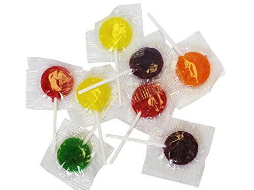TE600-Flat- Lollipop