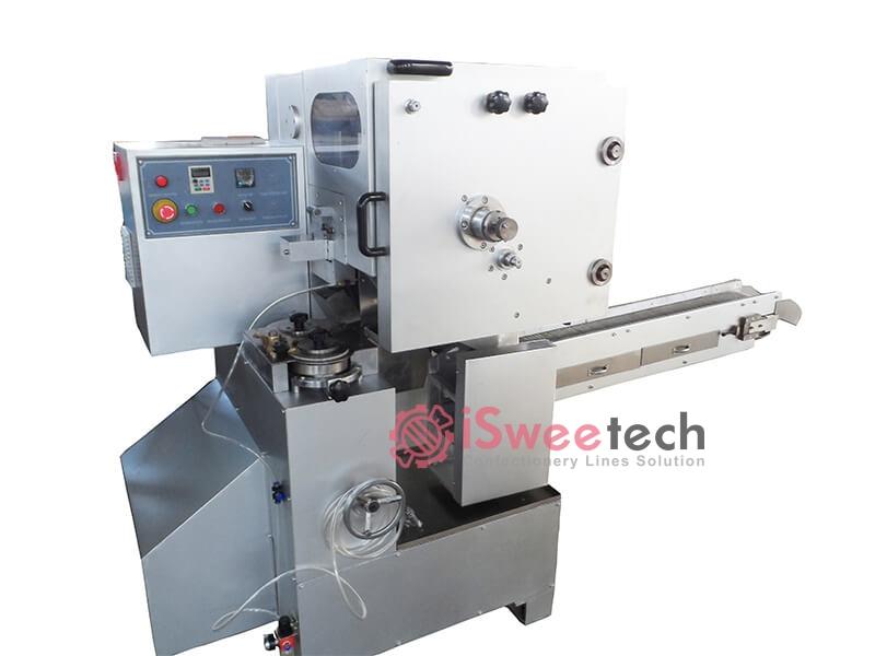 Hard Candy Uniplast Die Forming Machine