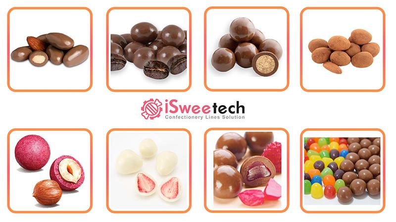 chocolate-coating-belt-applications
